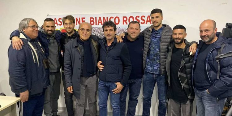 Ph Villa Literno, Insigne Fragiello Imbriaco