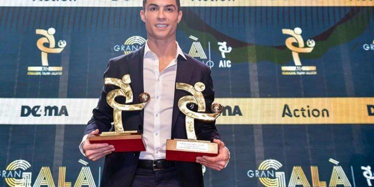 Cristiano Ronaldo, record anche su Instagram: è lui il Re della piattaforma
