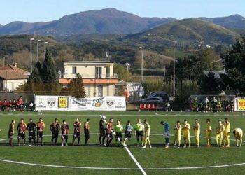 Ph Virtus Cilento, vs Per San Marzano