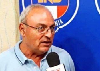 Antonio Abete presidente Mariglianese