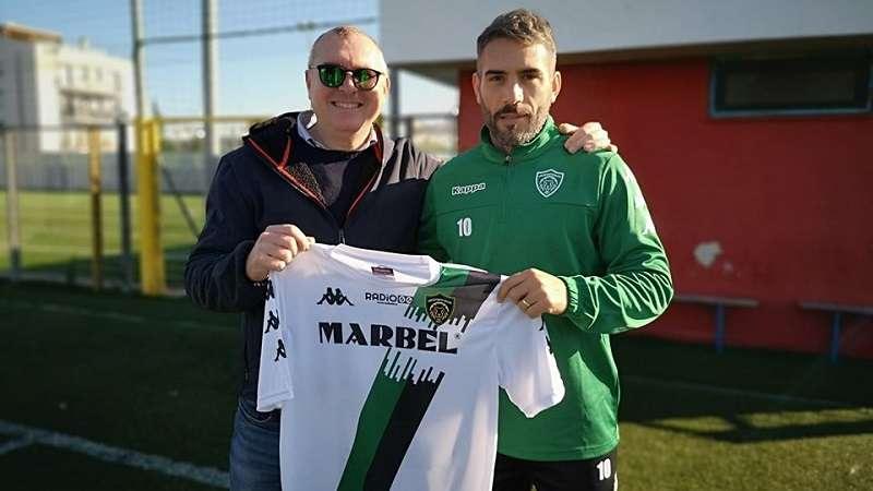 Anibal Montaldi ph USD Bitonto Calcio