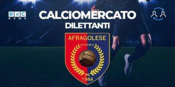 Calciomercato Afragolese ph RdC