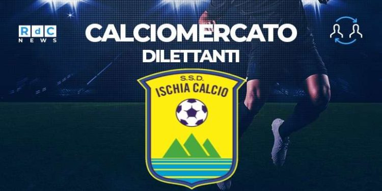 Calciomercato Ischia ph RdC