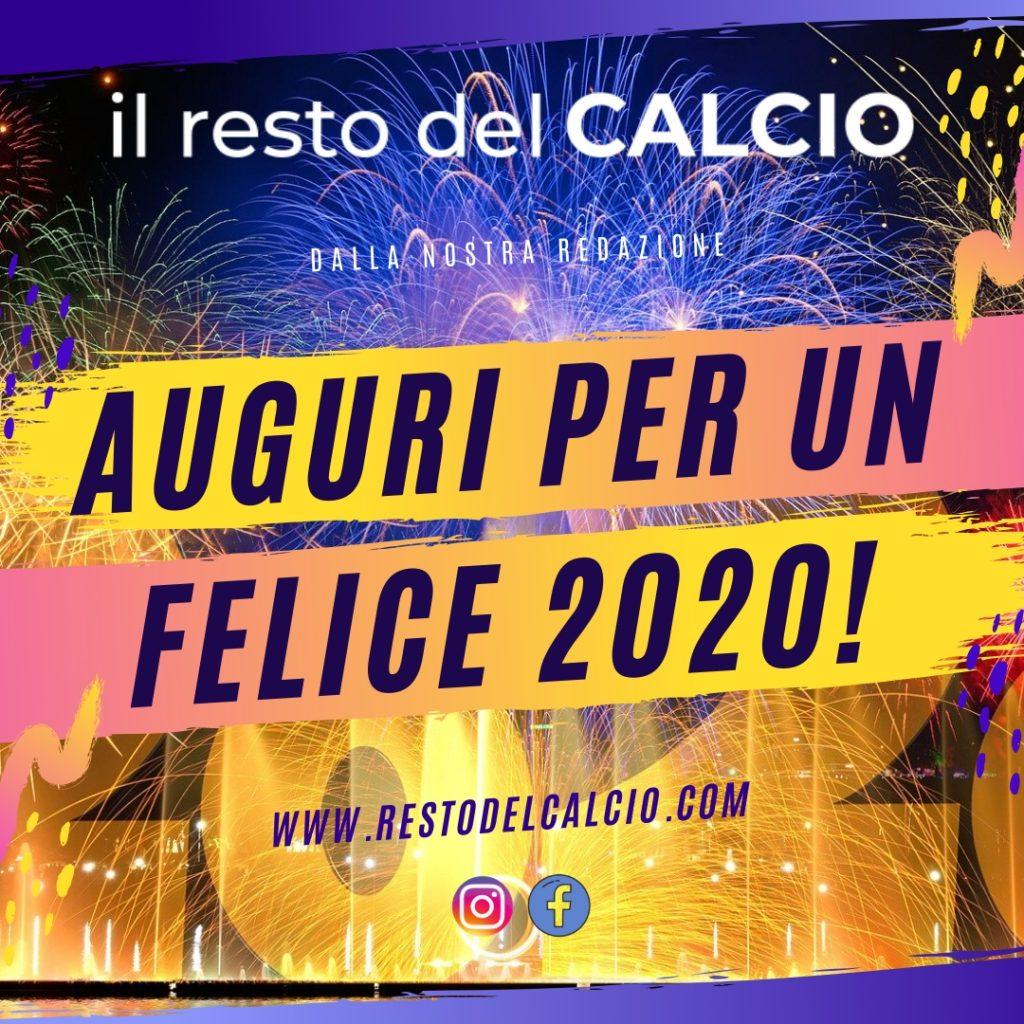 Capodanno 2020 RdC