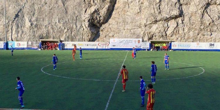 Costa Amalfi Polisportiva Santa Maria ph F.C. Costa d'Amalfi