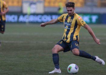 Giacomo Ricci ph Antonio Gargiulo S.S. Juve Stabia