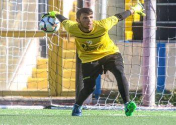 Gianluca Volzone ph U.S. Savoia
