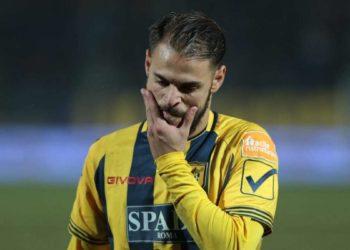 Gigi Canotto ph Antonio Gargiulo S.S. Juve Stabia