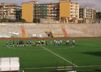 Ph Rione Terra, vs San Sebastiano