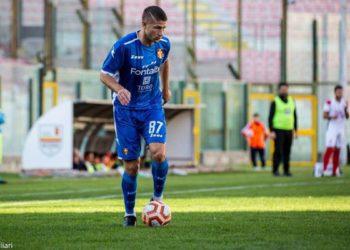 Ph FC Messina, Coria