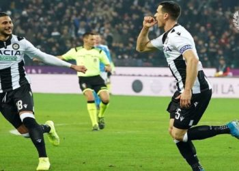 Ph Udinese, vs Napoli