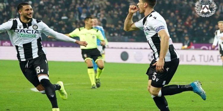 Ph Udinese, vs Napoli