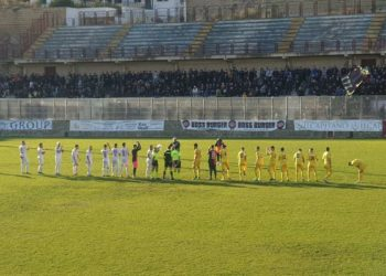 Puteolana Afragolese Coppa Italia ph Afragolese 1944