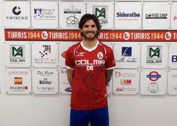 Umberto Prisco ph Turris Calcio
