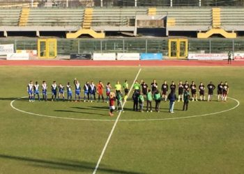 Ph Brindisi, vs Nocerina