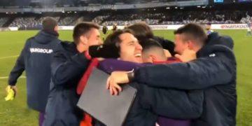 Ph Fiorentina, vs Napoli