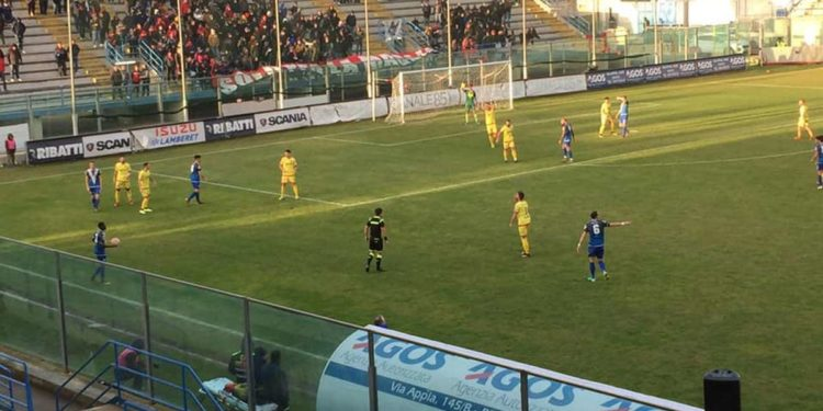 Ph Brindisi, vs Taranto