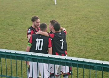 Ph Sorrento, gol Bonanno vs Fasano