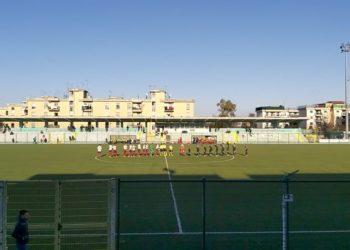 Afro Napoli Pomigliano ph Pomigliano Calcio