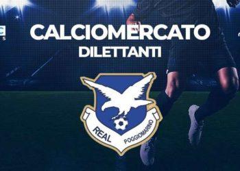 Calciomercato Real Poggiomarino ph RdC