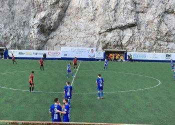 Costa Amalfi Palmese ph FC Costa d'Amalfi