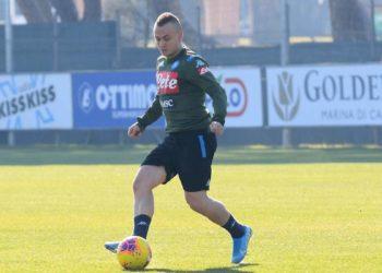 Official Twitter Napoli, Lobotka