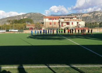 Ph Rione Terra, vs Sant'Agnello Promotion