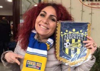 Ilaria Sonnino ph ASD Città di Gragnano