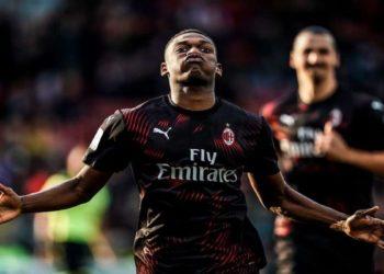 Ph AC Milan, Leao