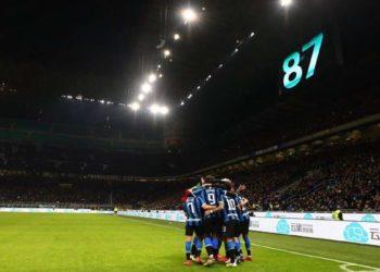 Ph FC Inter, vs Fiorentina