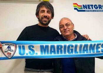 Ph Mariglianese Calcio, Guarracino