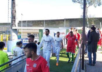 Pomigliano Real Forio ph ASD Calcio Pomigliano