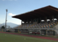 Stadio Squitieri di Sarno ph Sarnese SSD