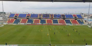 Taranto Casarano ph Casarano Calcio