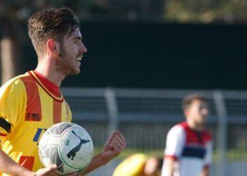 Vincenzo Dublino ph Benevento Calcio