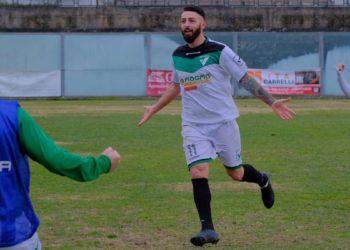 Ph Virtus Avellino, gol Merola