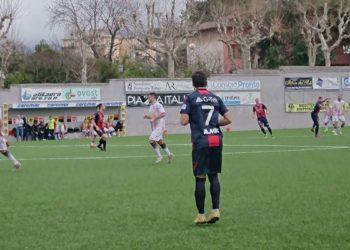 Ph Sorrento, vs Taranto