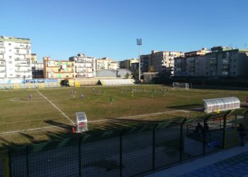 Casoria Real Forio ph Casoria Calcio
