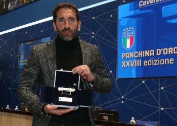 Fabio Caserta ph FIGC