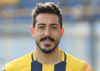 Francesco Di Mariano ph S.S. Juve Stabia