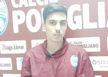 Giuseppe Labriola ph Pomigliano Calcio