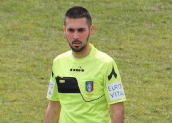 Loris Azzaro ph FIGC