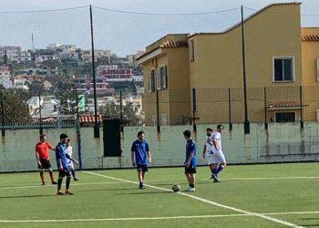 Montecalcio vs Sporting Camaldoli