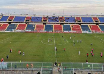 Ph Bitonto, vs Taranto