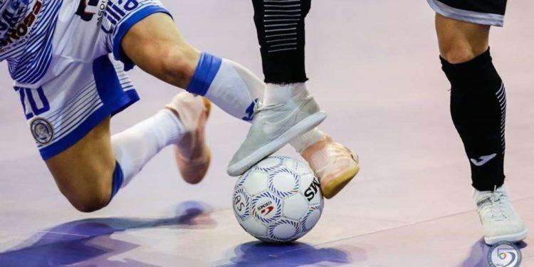 Ph Divisione Calcio a 5