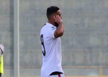 Ph Foggia Calcio, El Ouazni