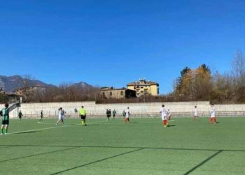 Ph Mi Sfizio Soccer vs Real Avellino