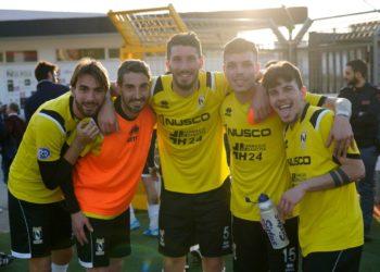 Ph Nola Calcio, vs Biancavilla