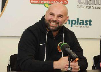 Stellone ph Ascoli Calcio 1898 FC