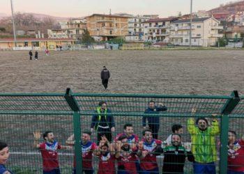 Vico Calcio vs Azione Cattolica